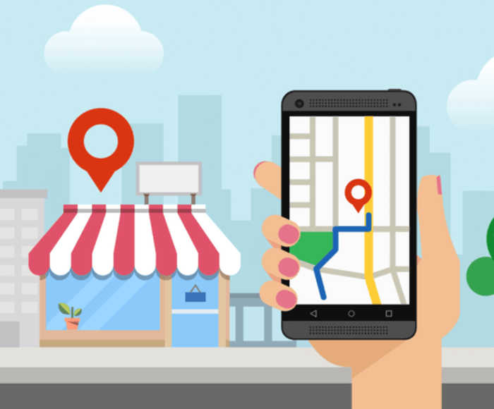 Google Map for SEO